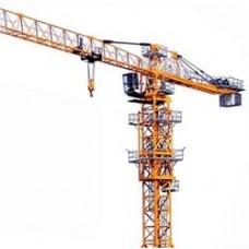 Башенный кран DongJian QTZ125B г/п 8 тонн
